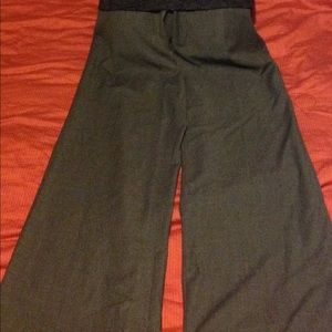 NWOT ANN TAYLOR KATE SLACKS